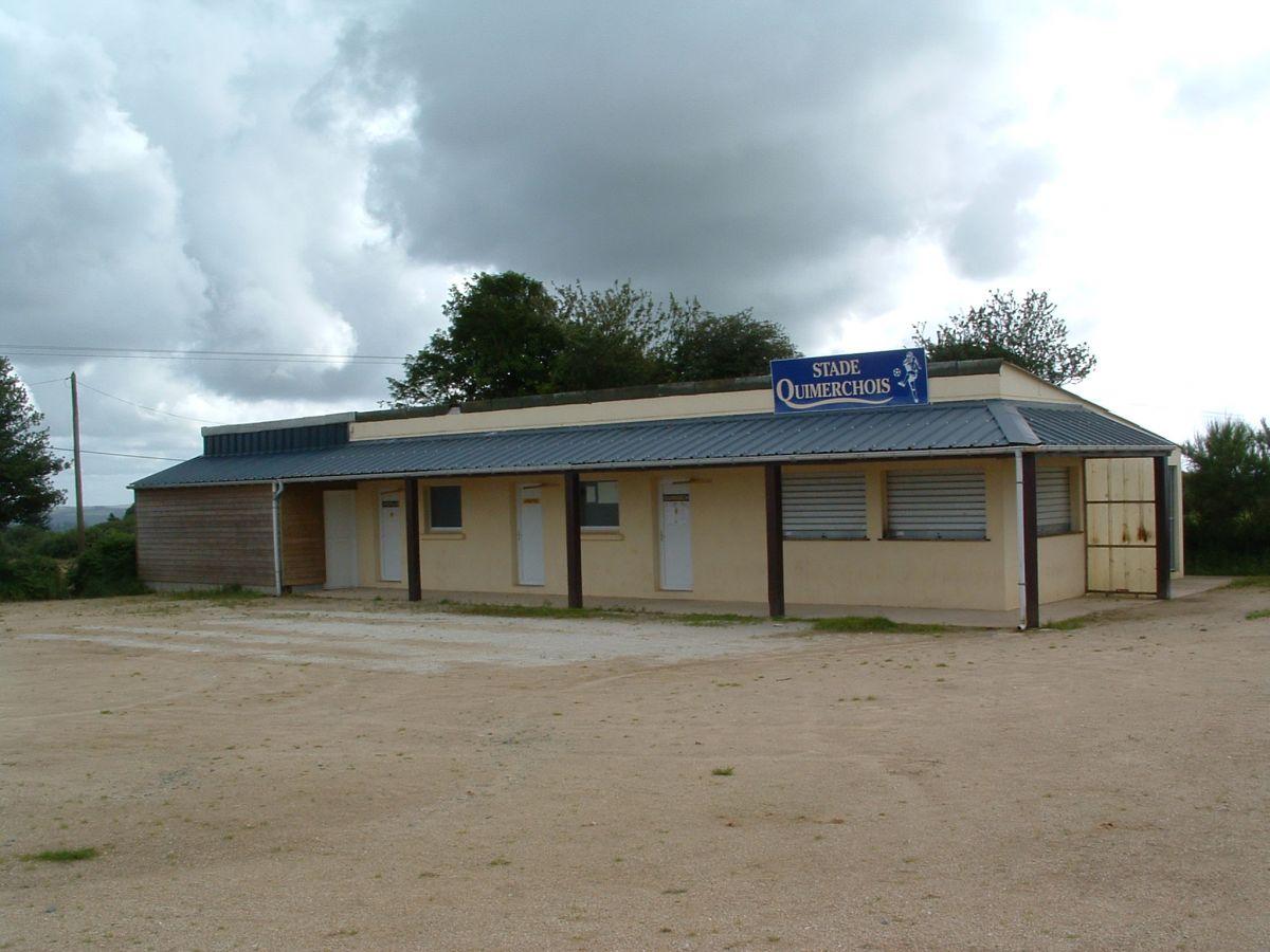 Stade du Pontic