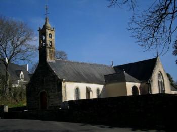 Eglise Saint Onna