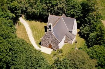 Chapelle Saint Léger