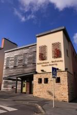 Médiathèque Youenn Gwernig - rue Albert Louppe 02.98.26.94.83