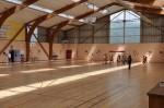 Halle des sports Jean PoudoulecRue de la source