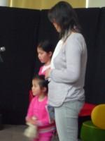 La petite fille aux allumettes en chinois