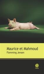 Flemming Jensen, Maurice et Mahmoud, R-JEN