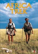 Sonia et Alexandre Poussin, Afrika Trek, 916.043-POU