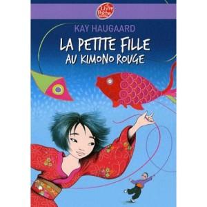 Kay Haugaard, La petite fille au kimono rouge, E-HAU
