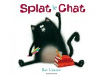 Rob Scotton, Splat le chat, A-SCO