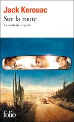 Jack Kerouac, Sur la route, R-KER