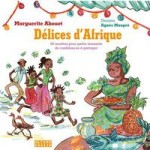 Marguerite Abouet, Yop city cooking, Délices d'Afrique, 641.59-ABO