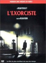 William Friedkhin, L'exorciste, F-EXO