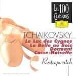 Tchaikovsky, Le lac des cygnes/ La belle au bois dormant/ Casse- Noisette, 3.27-TCH