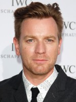 Ewan McGregor pour ses prestations dans Trainspotting, Big fish et The ghost writer