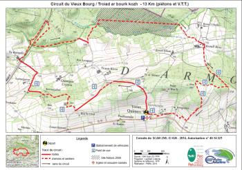 Circuit du Vieux Bourg
