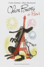 Colas Gutman, Chien pourri à Paris, E-GUT