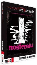 Friedrich Wilhem Murnau, Nosferatu, F-NOS