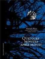 Patrick Ness, Quelques minutes après minuit, JA-NES