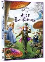 Alice au pays des merveilles de Tim Burton, F-ALI