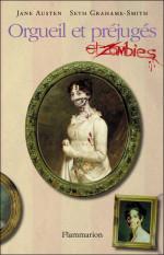 Seth Grahame Smith, Orgueils et préjugés et les zombies, R-SMI