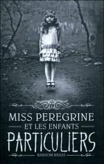 Ramson Riggs, Miss Peregrine, JA-RIG-M1