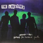 The Libertines, Anthems for doomed youth, 2.4-LIB