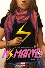 mrs marvel