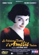 Le fabuleux destin d'Amélie Poulain, Jean-Pierre Jeunet, F-FAB