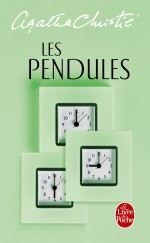 Les pendules, Agatha Christie, RP-CHR