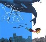 voyage au fond de l'océan