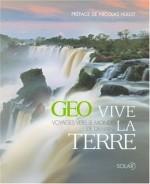 Nicolat Hulot, Vive la terre, Ed. Solar, 333.72-DES