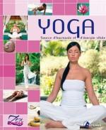 Collectif, yoga : source d'harmonie et d'énergie vitale, 613.704-JUT