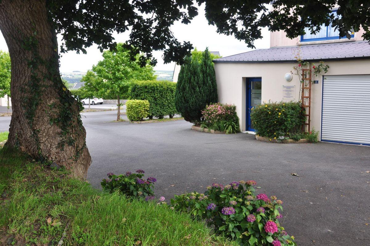 Clinique vétérinaire Ker vet - 2 rue Henri Queffélec