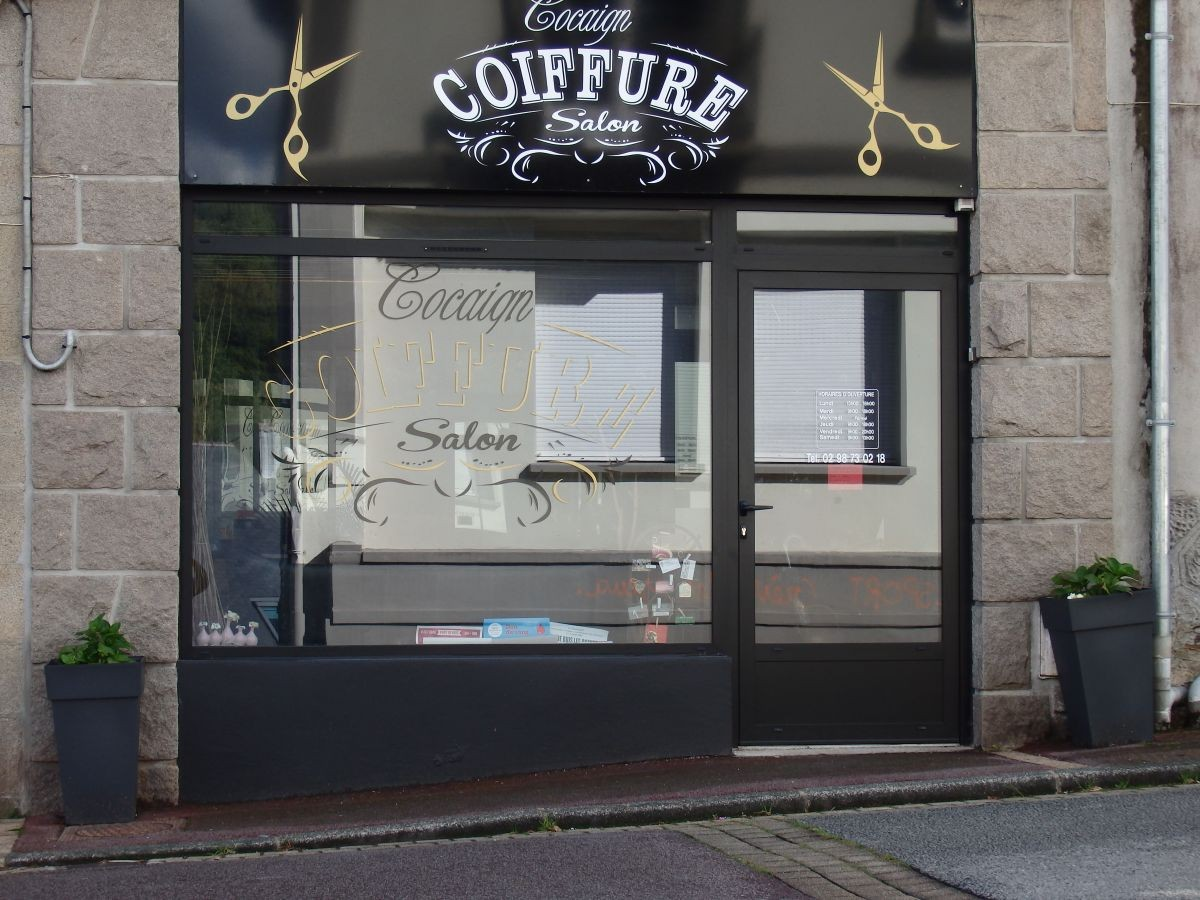 Salon Cocaign Coiffure - 15 Grand' Rue