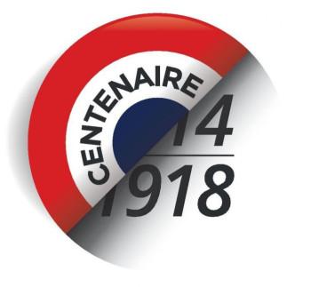 Label officiel centenaire de la Première Guerre mondiale