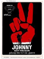 johnny s'en va en guerre