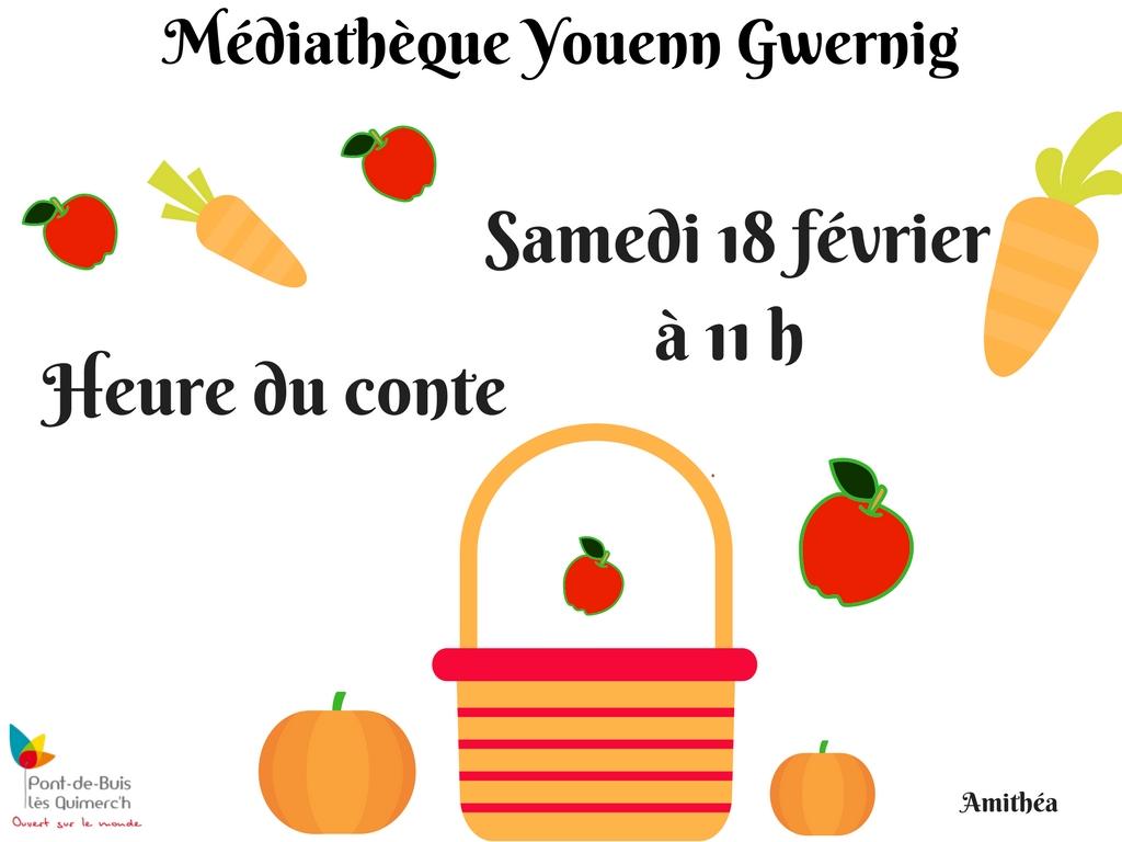 Médiathèque Youenn Gwernig (1)