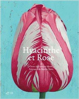 François Morel, Hyacinthe et Rose, E MOR H