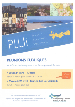 Réunion PLUi - 2017.04