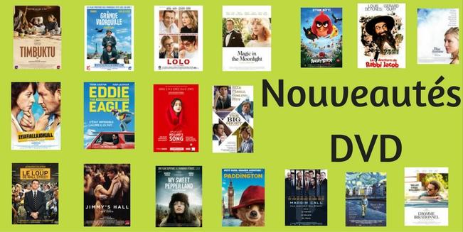 Sélection -Héro.ïne.s du quotidien- (2)