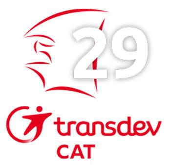 CAT-Transdev