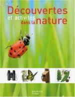 découvertes eet activités dans la nature