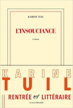 karine tuil l'insouciance