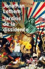 les jardins de la dissidence