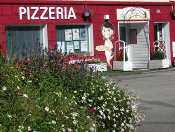 Pizzeria Odelys - 10 rue de Ty Beuz