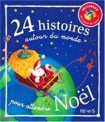 24 histoires autour du monde