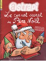 Astrapi - Le carnet secret du Père Noël - N° 695