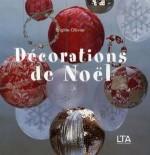 Décorations de Noël - Brigitte Ollivier