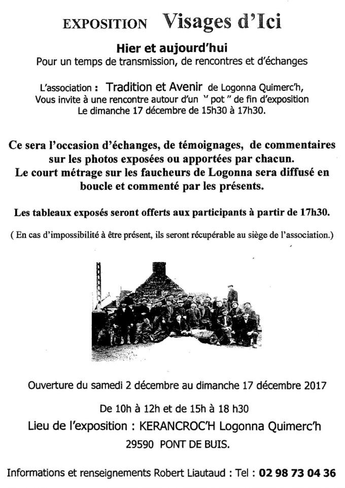 Exposition Logonna - 2017.12
