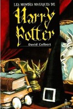 Colbert-David-Les-Mondes-De-Harry-Potter-Livre-895487129_L