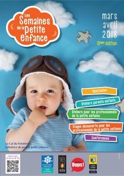 Semaines petite enfance 2018