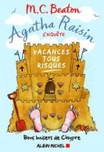 Agatha-Raisin tome-6-Vacances tous risques