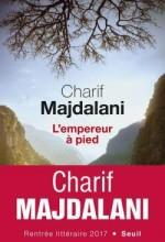 Charif Madjalini, Lempereur-a-pied